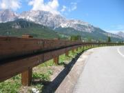 Barriera H2 Bordo Laterale - Margaritelli - Arredi, Arredo Urbano, Sicurezza Stradale, Per il GPP, Per l'Azienda