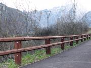 Protezione per piste ciclabili - Margaritelli - Arredi, Arredo Urbano, Sicurezza Stradale, Per l'Azienda