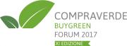 12-13 ottobre, Forum CompraVerde-BuyGreen - AcquistiVerdi.it