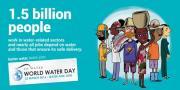 22 marzo Giornata Mondiale dell'Acqua  - AcquistiVerdi.it
