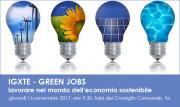 A Ferrara seminario sui green jobs - AcquistiVerdi.it