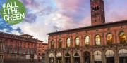 #All4theGreen, Bologna capitale dell'Ambiente  - AcquistiVerdi.it