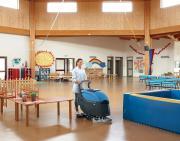 Macchine professionali per la pulizia ad alta efficienza - AcquistiVerdi.it