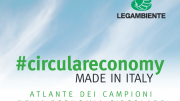 Atlante dei campioni dell'economia circolare  - AcquistiVerdi.it
