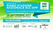 Brescia, seminario sul GPP il 26 settembre - AcquistiVerdi.it