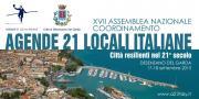 """Conferenza """"Città resilienti nel 21° secolo"""" - AcquistiVerdi.it"""