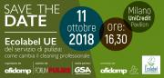 Ecolabel UE per servizi di pulizia: appuntamento l'11 ottobre - AcquistiVerdi.it