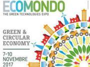 7-11 novembre a Rimini: Ecomondo 2017 - AcquistiVerdi.it