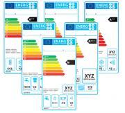 Etichette energetiche, via libera del governo a nuovo decreto - AcquistiVerdi.it