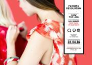 Fashion Revolution Week: per una moda più etica e più giusta - AcquistiVerdi.it