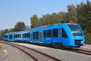 Germania: presentato il primo treno a zero emissioni - AcquistiVerdi.it