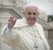 Gli acquisti verdi secondo Papa Francesco  - AcquistiVerdi.it