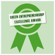 Green Entrepreneurship Excellence Award - AcquistiVerdi.it