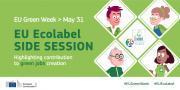 Green week europea ed Ecolabel UE  - AcquistiVerdi.it