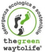 I primi detergenti certificati The Greenway to Life - AcquistiVerdi.it