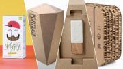 Imballaggi cellulosici: la ricerca Comieco - AcquistiVerdi.it