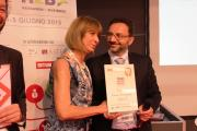Infyniti app: premio innovazione digitale SMAU Bologna - AcquistiVerdi.it