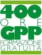 Nuovi corsi gratuiti 400 ore GPP - AcquistiVerdi.it