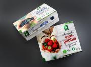 Nuovo eco-imballaggio in Mater-Bi® - AcquistiVerdi.it