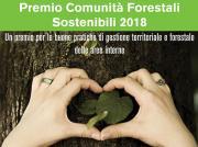 Premio Comunità Forestali Sostenibili 2018 - AcquistiVerdi.it