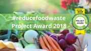 Premio #reducefoodwaste - AcquistiVerdi.it
