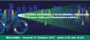Pubblica illuminazione ed economia circolare: un convegno a Bologna - AcquistiVerdi.it