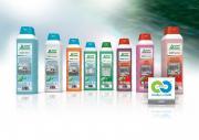 Pulizia professionale: novità per i prodotti ecologici green care - AcquistiVerdi.it