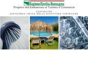 Regione Emilia-Romagna: efficienza idrica nelle strutture turistiche  - AcquistiVerdi.it
