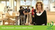 Tesero (TN): la baita didattica certificata PEFC - AcquistiVerdi.it