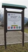 Bacheca Marmolada - Preco System - Per gli Alberghi, Arredi, Arredo Urbano, Per il GPP, Per l'Azienda