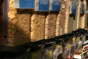 Dispenser per prodotti sfusi - Idea Style - Per la Casa, Riduzione dei Consumi, Eco Ristorazione, Per gli Alberghi, Per l'Azienda, Per la Scuola