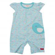 Pagliaccetto cotone biologico - Bimbo e Natura - Mamme e Bimbi, Abbigliamento Bambini