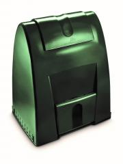 Composter Ekogreen 310 litri - Eurosintex - GPP, Rifiuti urbani, Gestione Rifiuti, Ho.Re.Ca.
