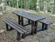 Tavolo pic-nic senza schienale - Preco System - Arredi, Arredo Urbano, Per il GPP, Per l'Azienda, Per la Scuola
