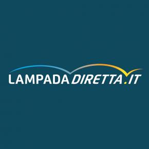 Lampada Diretta - Per la Casa, Riduzione dei Consumi, Risparmio Elettrico, Eco Ristorazione, Gadget, Illuminazione, Per gli Alberghi, Arredi, Eventi Sostenibili, Per il GPP, Per l'Azienda, Per la Scuola