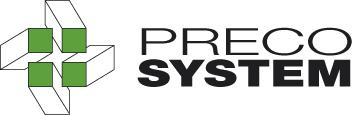 Preco System - GPP, Arredi per esterni, Ho.Re.Ca., Per te