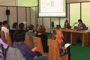 Ieri a Ecomondo la presentazione ufficiale di AcquistiVerdi.it 2.0 - AcquistiVerdi.it