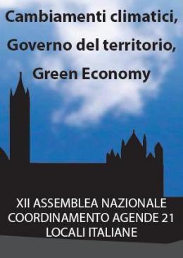 12° assemblea del Coordinamento Agenda 21 - AcquistiVerdi.it
