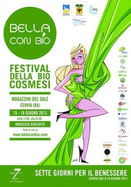 """A Cervia """"Bella con Bio"""", il 15 e 16 giugno - AcquistiVerdi.it"""