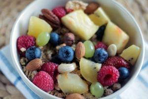 Alimentazione e sostenibilità: tra bio, vegan e dieta mediterranea - AcquistiVerdi.it