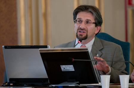 Antonio Brunori, opportunità e sfide del marchio PEFC - AcquistiVerdi.it