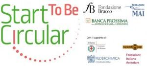 "Bando per startup ""Start To Be Circular"" - AcquistiVerdi.it"