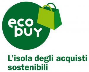EcoBUY 2011: riduzione per l'acquisto di uno stand - AcquistiVerdi.it