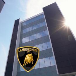 Edilizia sostenibile: la nuova palazzina Lamborghini - AcquistiVerdi.it
