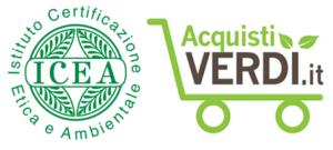 Icea e AcquistiVerdi.it insieme per promuovere i prodotti certificati bio - AcquistiVerdi.it