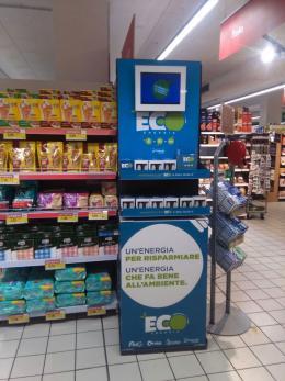 In Trentino energia green al supermercato - AcquistiVerdi.it