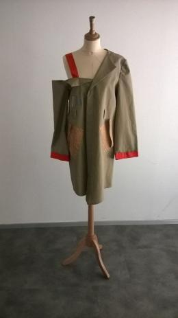 Perugia: dalle foreste le fibre tessili per gli abiti più innovativi - AcquistiVerdi.it