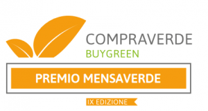 Premio Mensaverde 2017 - AcquistiVerdi.it