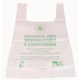 Shopper, dal 1 gennaio 2018 solo biodegradabili - AcquistiVerdi.it
