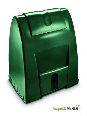 Composter Ekogreen 310 litri - Eurosintex - Gestione Rifiuti, Per l'Azienda